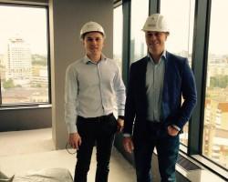 Презентации немецкого производителя стальных ванн BETTE GmbH & Co. KG в Минске 13-14 июня 2016 года