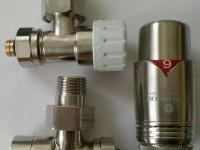 Комплект клапанов SCHLOSSER Elegant - 604200020