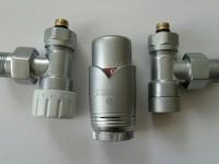 Комплект клапанов SCHLOSSER Elegant - 604200070