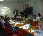 Семинар - презентация в Стайках