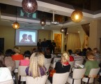 Семинар-презентация для проектировщиков