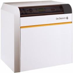 Газовый, одноконтурный, напольный котел 90 кВт, De Dietrich DTG230-11