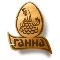 Ганна - ОАО «Витебская бройлерная птицефабрика»