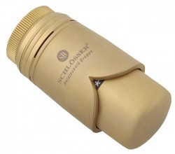 Головка термостатическая SCHLOSSER BRILLANT SH - 600200006