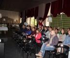 Семинар-презентация новых торговых марок в ассортименте ООО КЕРМИБЕЛ