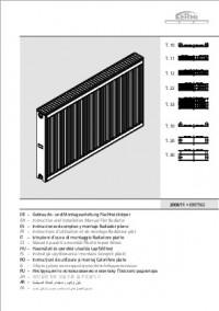 Инструкция по монтажу радиаторов