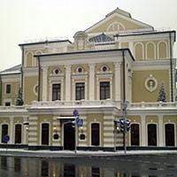 Государственный драматический Театр им. Янки Купалы
