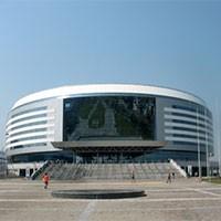 Комплекс «Минск-Арена»