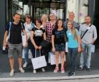 ПОСЕЩЕНИЕ ЗАВОДОВ DURAVIT и  HANSGROHE белорусскими архитекторами.