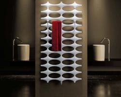 Полотенцесушитель или дизайн-радиатор?