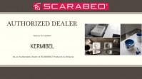 Scarabeo - Авторизованный дилер в РБ