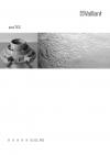 Инструкция по монтажу дымоходов Vaillant ecoTEC