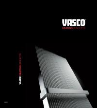 Дизайн радиаторы Vasco